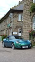 Picture of 2003 TVR Tamora, exterior