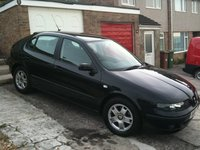 2001 Seat Leon, The new ride, exterior