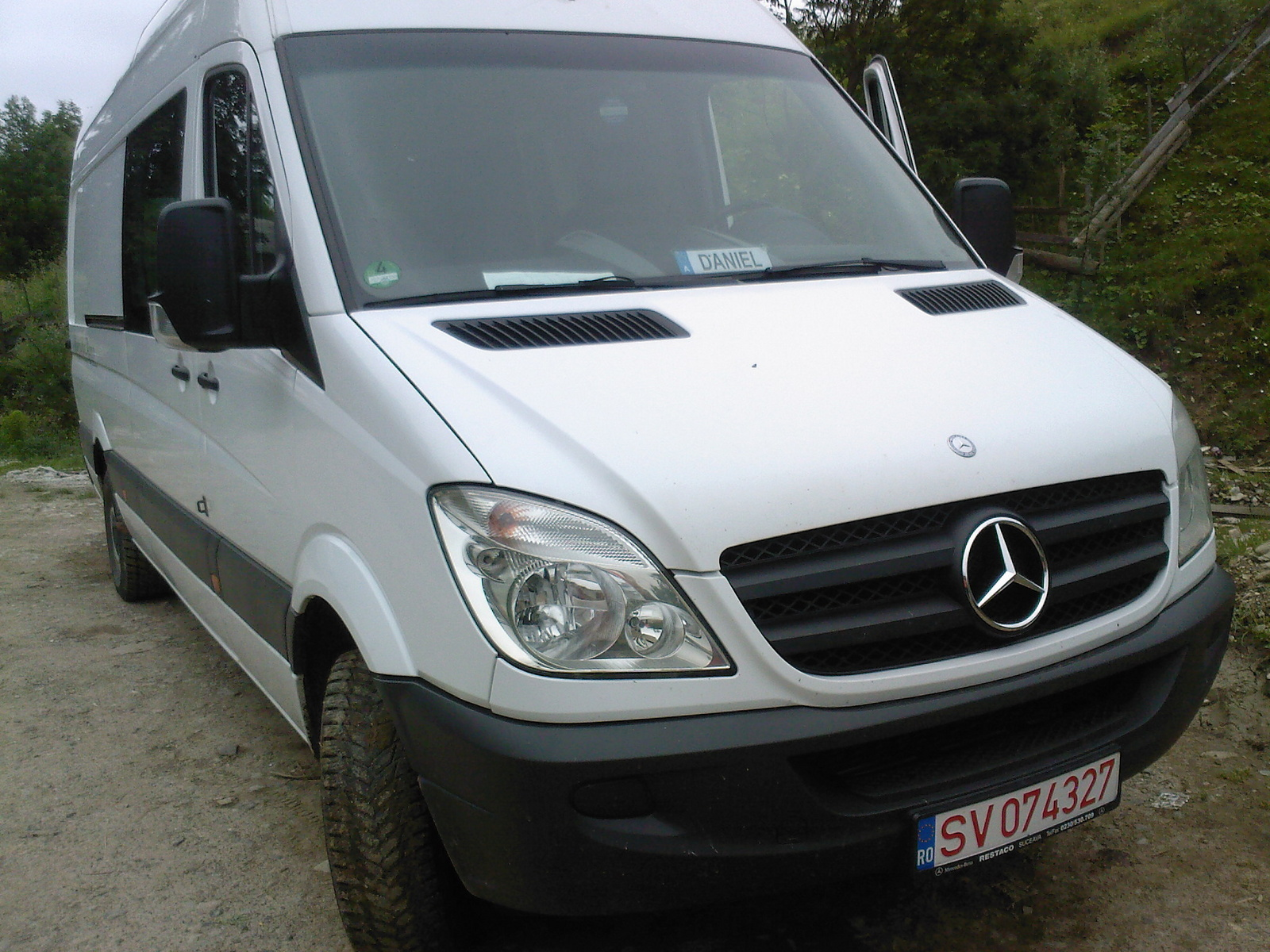 2002 mercedes benz sprinter for sale cargurus for Mercedes benz for sale cargurus