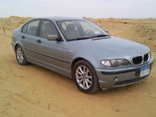 2005 BMW 3 Series picture