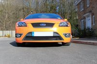 Picture of 2007 Ford Focus ZX4 ST, exterior