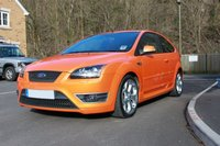 2007 Ford Focus ZX4 ST, All Clean and smell lush, exterior