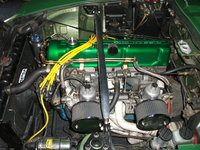 Picture of 1974 Datsun 260Z, engine, gallery_worthy