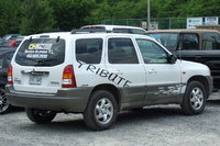 Picture of 2001 Mazda Tribute DX 4WD, exterior, gallery_worthy
