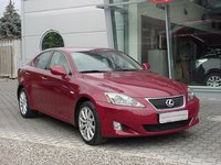 2009 Lexus IS 350 Overview
