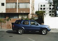 Picture of 2000 Nissan Pathfinder SE Limited, exterior