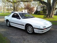 Picture of 1988 Mazda RX-7, exterior