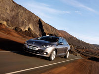 2009 Renault Megane, The car I own is not the one in this photo., exterior, manufacturer, gallery_worthy