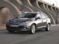 2009 Renault Megane Overview