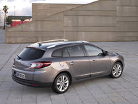 2009 Renault Megane, The car I own is not the one in this photo., exterior, manufacturer