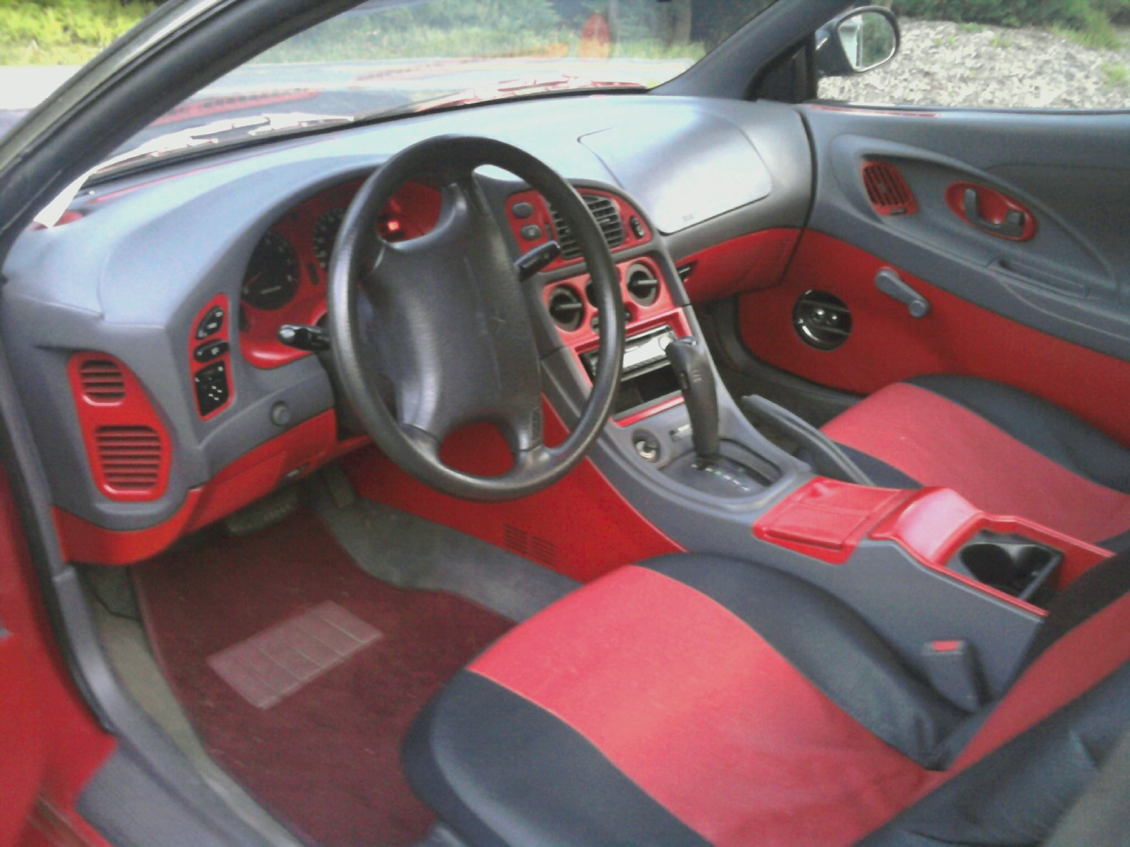 1996 mitsubishi eclipse pictures cargurus. Black Bedroom Furniture Sets. Home Design Ideas