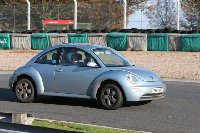 Picture of 2004 Volkswagen Beetle