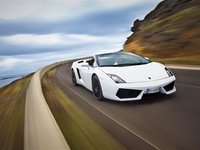 Picture of 2010 Lamborghini Gallardo Coupe, exterior, gallery_worthy