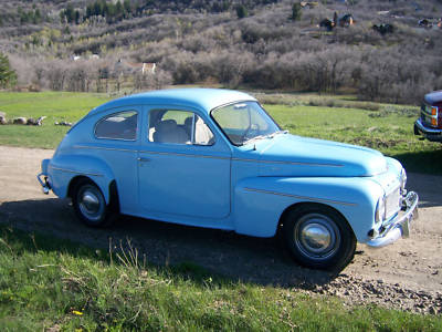 Picture of 1962 Volvo PV544