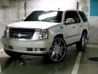 Picture of 2006 Cadillac Escalade ESV, exterior