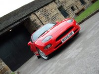 Picture of 1996 Mitsubishi FTO, exterior, gallery_worthy