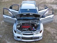 Picture of 1999 Mitsubishi Lancer Evolution, exterior, engine, gallery_worthy