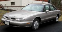 1999 Oldsmobile Eighty-Eight Overview