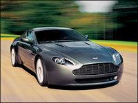 Picture of 2008 Aston Martin V8 Vantage, exterior