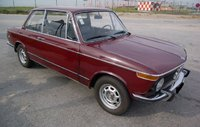 1974 BMW 1602, The car I owned is not the one in this photo., exterior