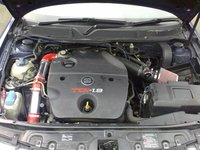 Picture of 2003 Seat Leon, engine