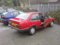 1989 Volkswagen Polo, before i restored the paint, exterior, interior, gallery_worthy