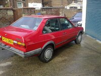 Picture of 1989 Volkswagen Polo, exterior, gallery_worthy