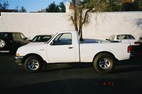 Picture of 1998 Ford Ranger XL Standard Cab SB, exterior