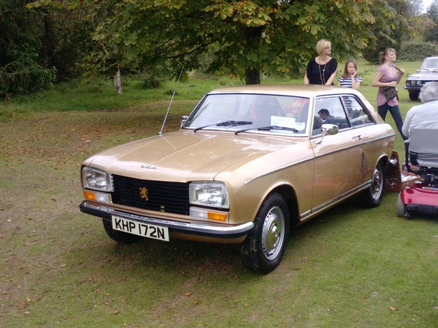 Picture of 1974 Peugeot 304, exterior, gallery_worthy
