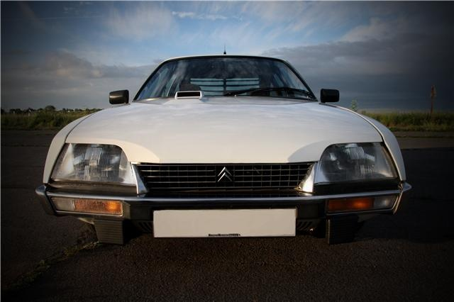 Picture of 1979 Citroen CX