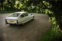 Picture of 1979 Citroen CX, exterior, gallery_worthy