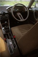 Picture of 1979 Citroen CX, interior