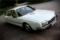 Picture of 1979 Citroen CX, exterior