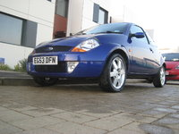 Picture of 2004 Ford Ka, exterior