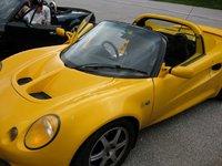 1999 Lotus Elise - Pictures - CarGurus