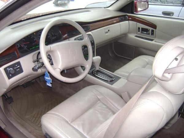 1998 Cadillac Eldorado Pictures Cargurus