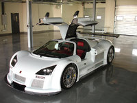 2007 Gumpert Apollo Overview