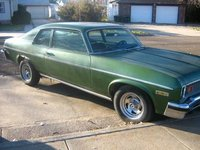 Picture of 1973 Chevrolet Nova, exterior