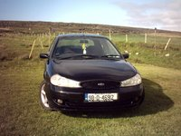 Picture of 1998 Ford Mondeo, exterior, gallery_worthy