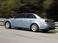 2006 Audi A4, The car I drove is not the one in this photo., exterior, gallery_worthy