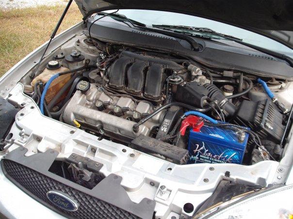 Ford taurus engine diagram ford taurus sho fuse box wiring