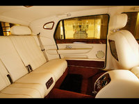Picture of 2008 Bentley Arnage Concours Limited Edition, interior, gallery_worthy