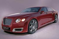 2008 Bentley Arnage Picture Gallery