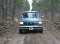 Picture of 1992 Ford Ranger XLT Extended Cab SB, exterior