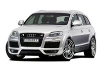 2010 Audi Q7, Custom made n personalized, exterior, gallery_worthy