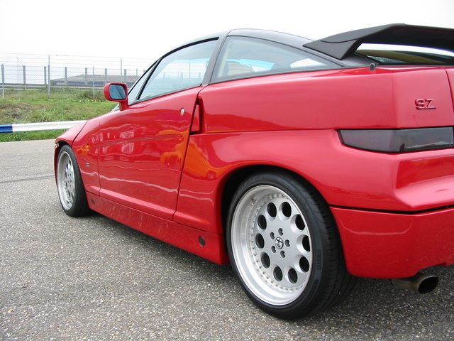 Picture of 1991 Alfa Romeo SZ
