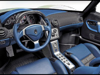 Picture of 2005 Maserati MC12, interior, gallery_worthy