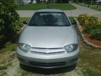 Picture of 2003 Chevrolet Cavalier LS, exterior