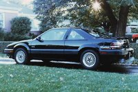 Picture of 1989 Pontiac Grand Prix