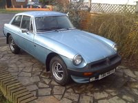1979 MG MGB, finished, exterior, gallery_worthy
